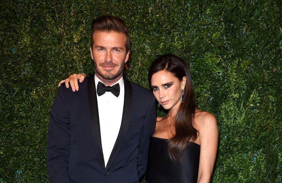 Victoria Beckham est notre look du jour