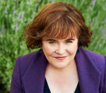Susan Boyle a enfin trouvé l'amour !