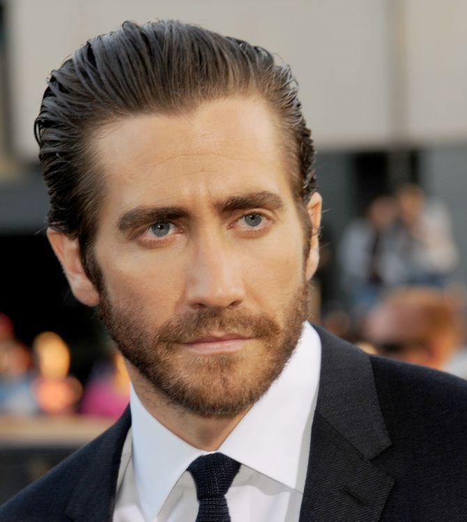 L'acteur Jake Gyllenhaal