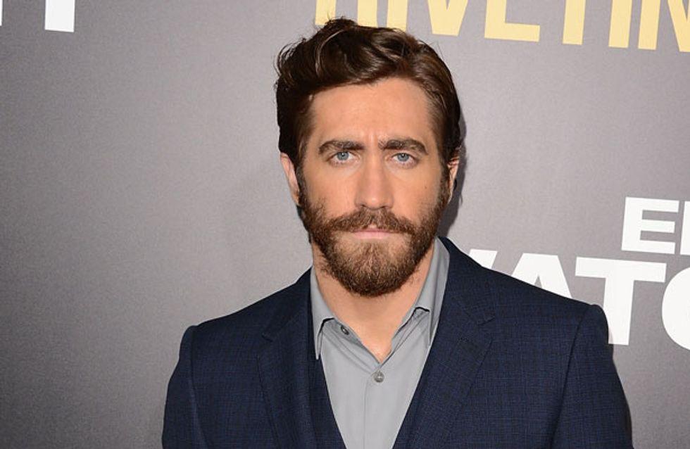 L'incroyable transformation physique de Jake Gyllenhaal (Photos)