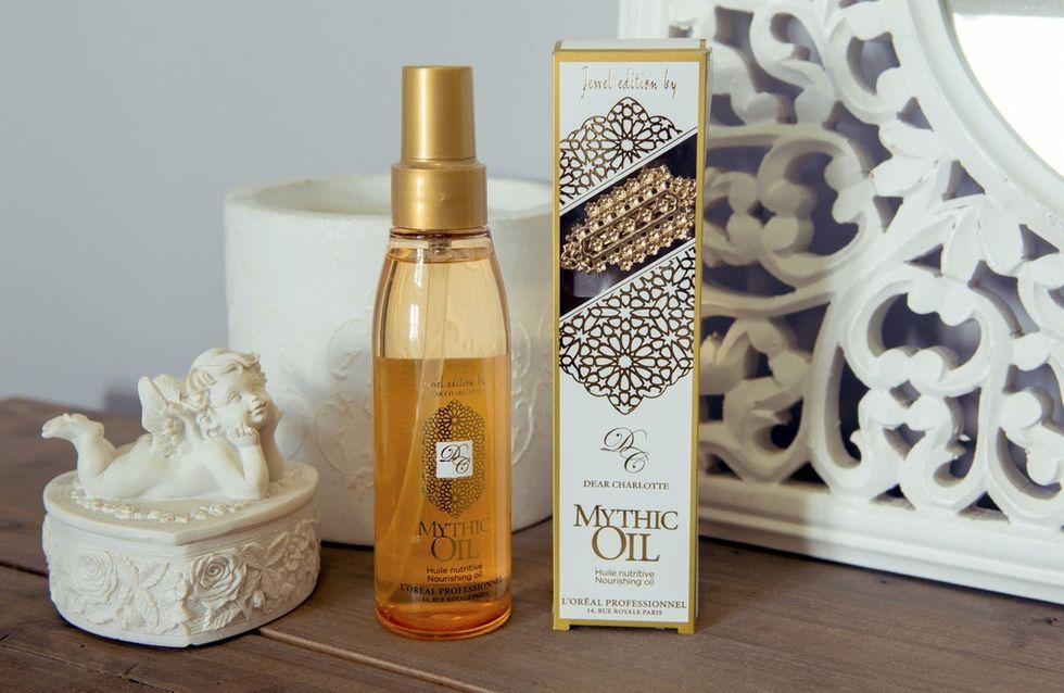 Les rituels Mythic Oil pour prendre soin de vos cheveux