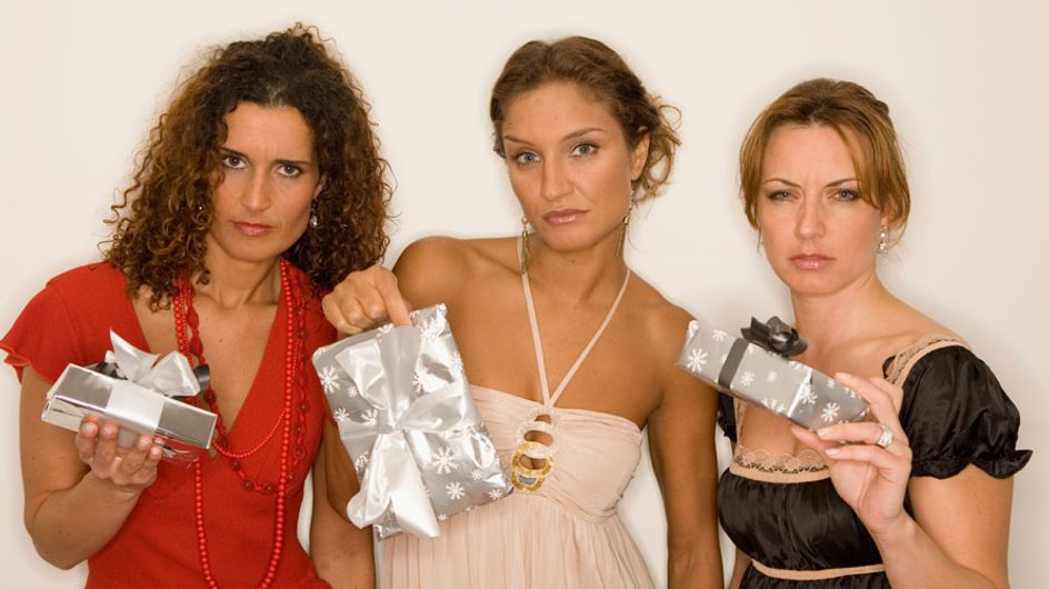 Confessions: The WORST Gifts You've Gotten From Your Man On Christmas