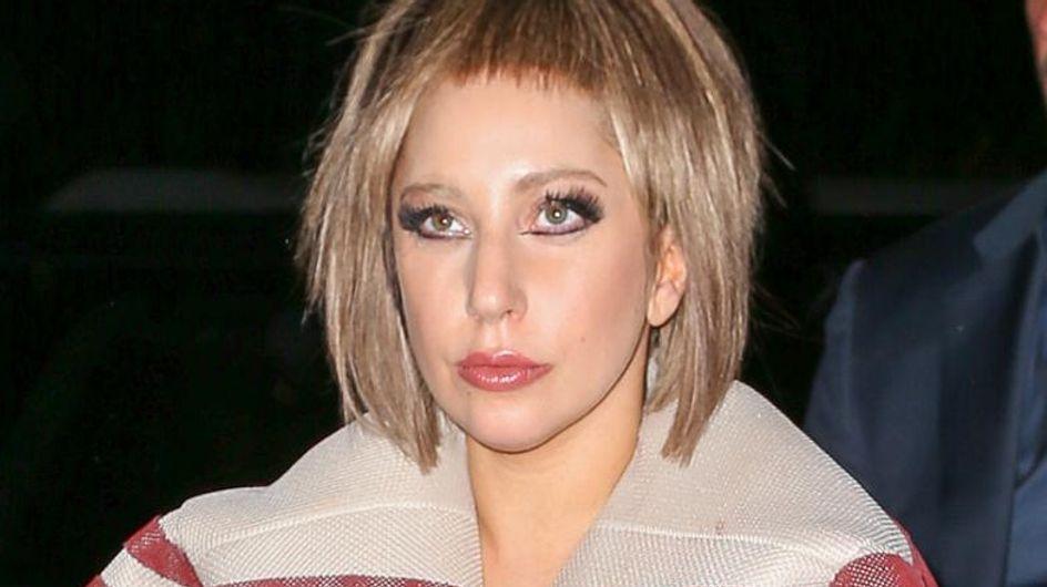 Lady Gaga wurde mit 19 vergewaltigt