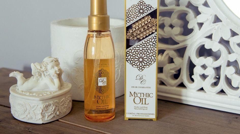 De rituelen van Mythic oil om je haar te verzorgen