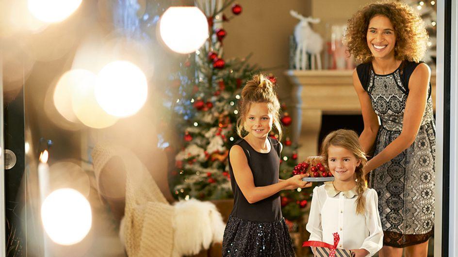 La Navidad de C&A
