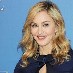 Madonna se atreve con todo: a sus 56 años posa en topless para Interview