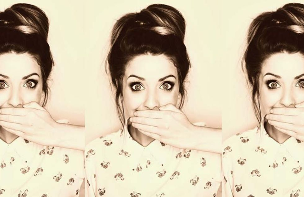 Zoella Outsells Harry Potter and 50 Shades Of Grey