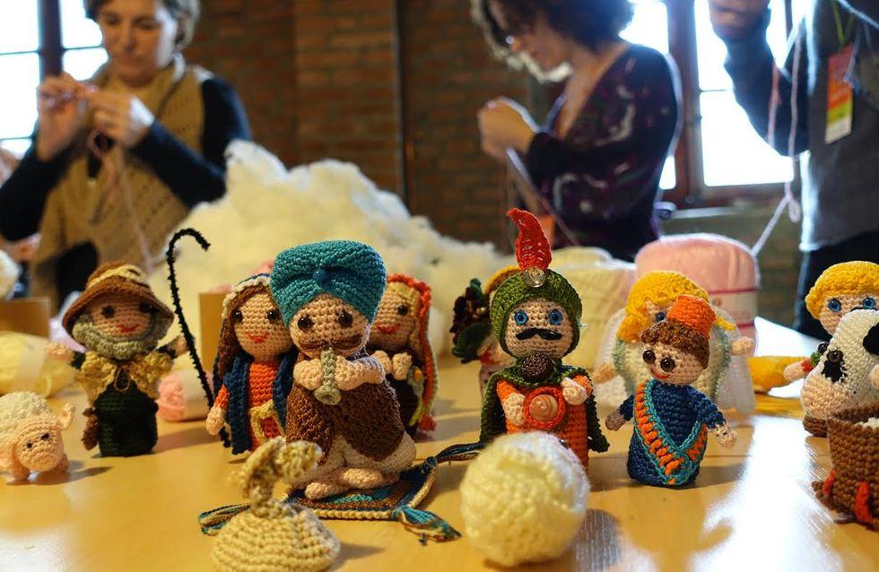 MammacheBlog Creativo: quando l'arte di creare e il riciclo sono protagonisti