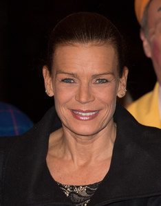 Stéphanie de Monaco, en 2014