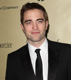 La fille sexy selon Robert Pattinson