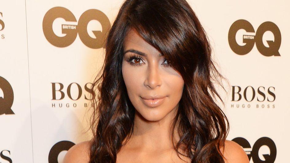 Kim Kardashian: Bereit für künstliche Befruchtung