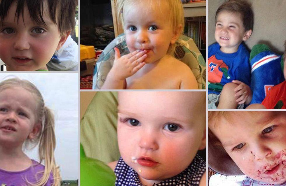 #PickyEatersClub: Diese Kinder werden wohl nie zu Gourmets