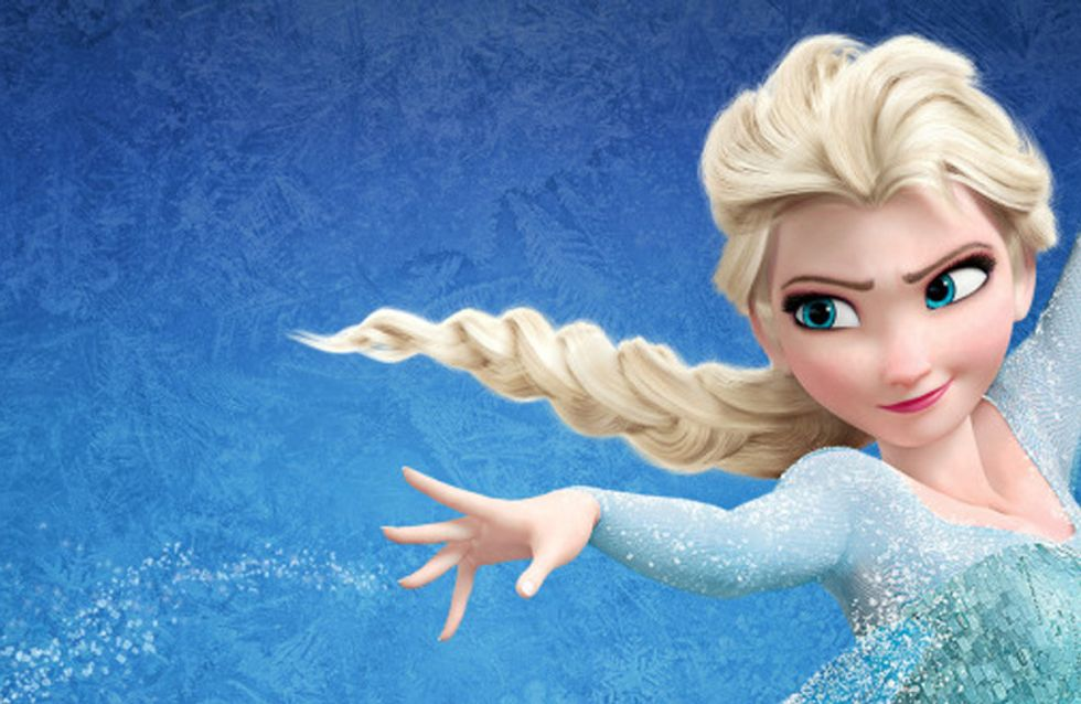 Frozen Returns For New Short Movie In Early 2015