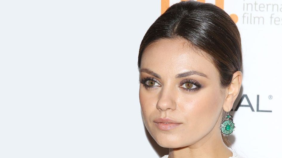 The Lazy Girl's Answer To Flawless Evening Make-up