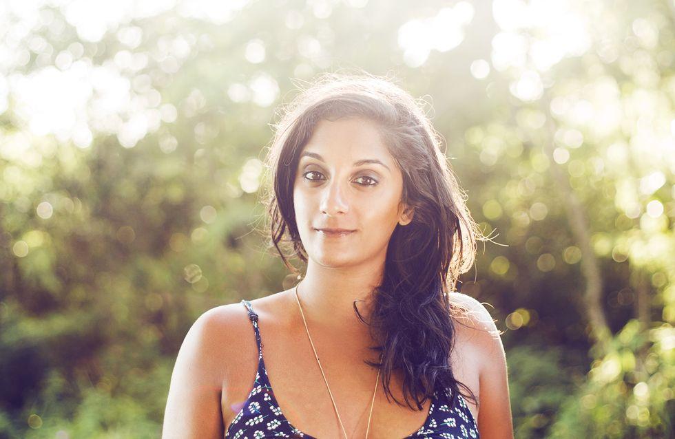 Maya Kamaty, une voix en or à découvrir d'urgence (Interview exclusive)