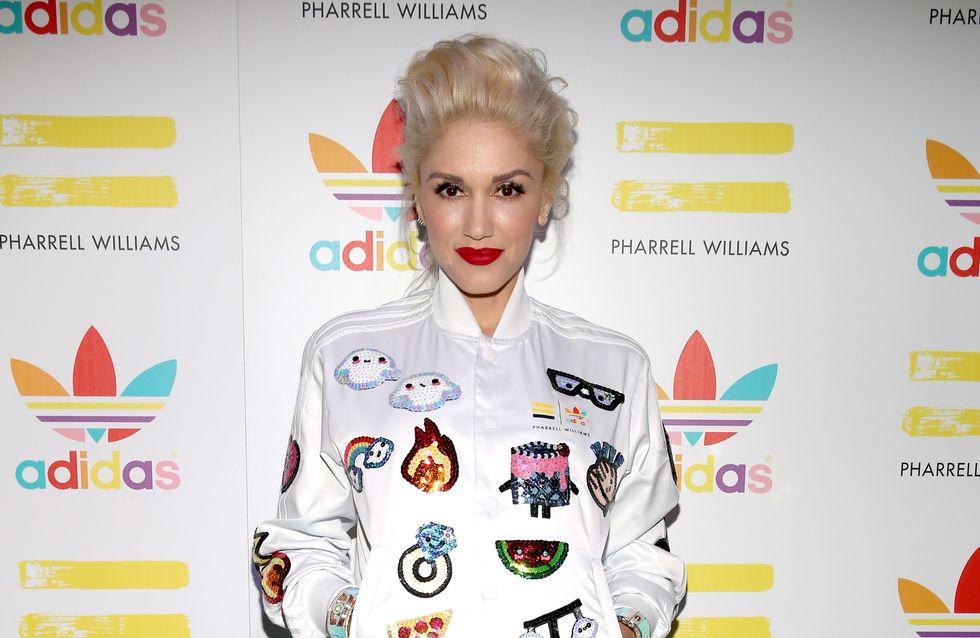 Gwen Stefani est notre pire look de la semaine