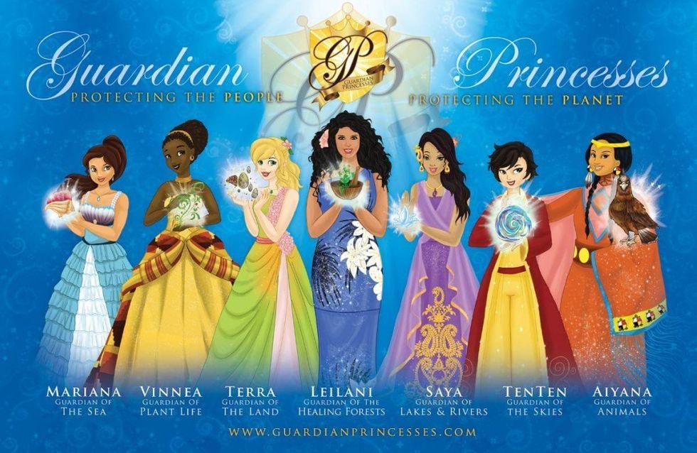 Quand les princesses Disney deviennent des héroïnes féministes