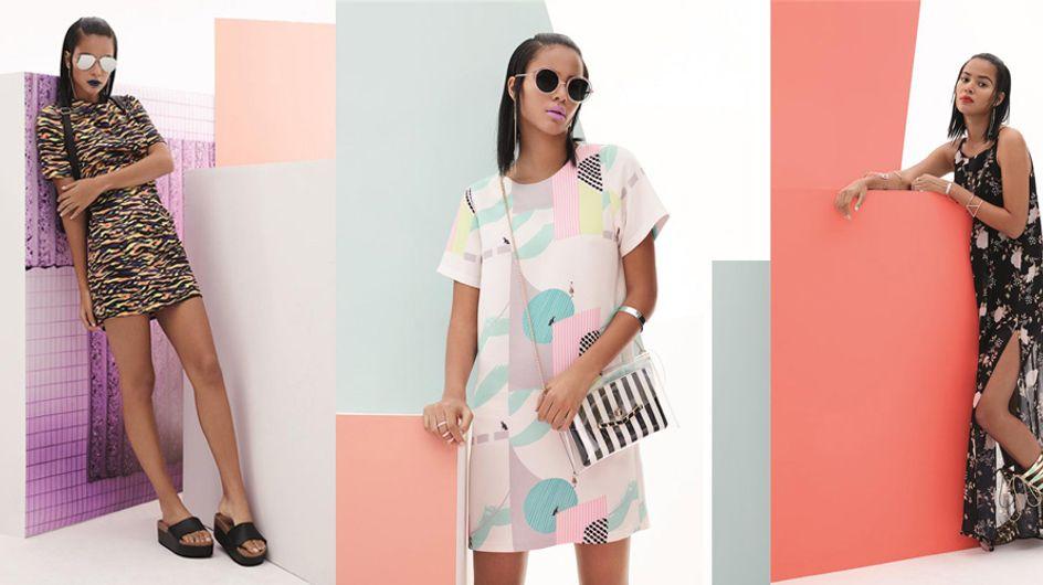 Neue Primark Kollektion: So cool wird der Sommer 2015!