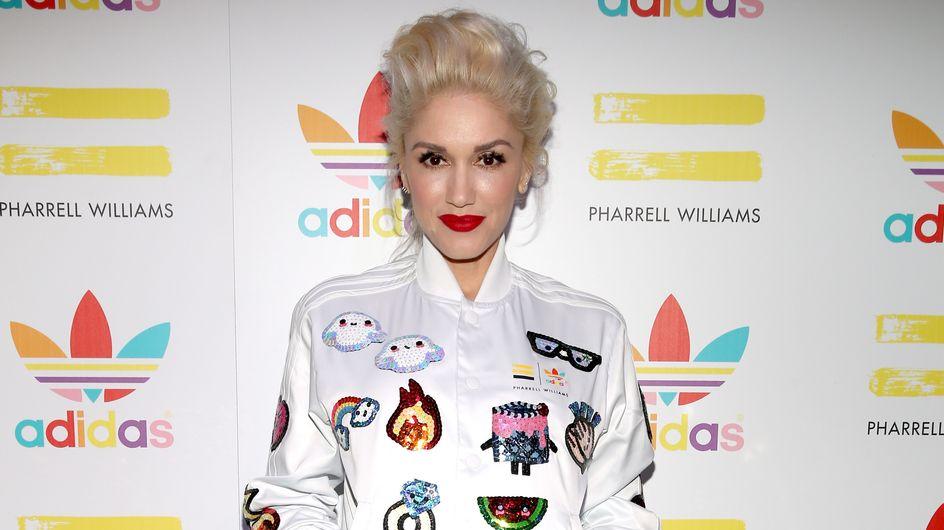 Gwen Stefani, el peor look de la semana