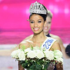 L'année de folie de Flora Coquerel, Miss France 2014, en 40 photos