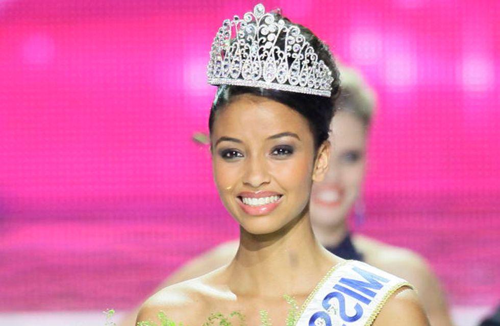 L'année de folie de Flora Coquerel, Miss France 2014, en 40 photos