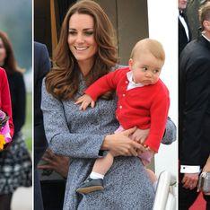 Gravidanza Kate: sarà femmina! E zia Pippa organizza un baby shower tutto rosa