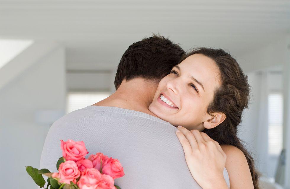 Devinez quel est le jour le plus romantique de l'année... (non, ce n'est pas le 14 février)