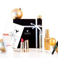 Pour un beau cadeau de Noël, aufeminin vous recommande Deauty !
