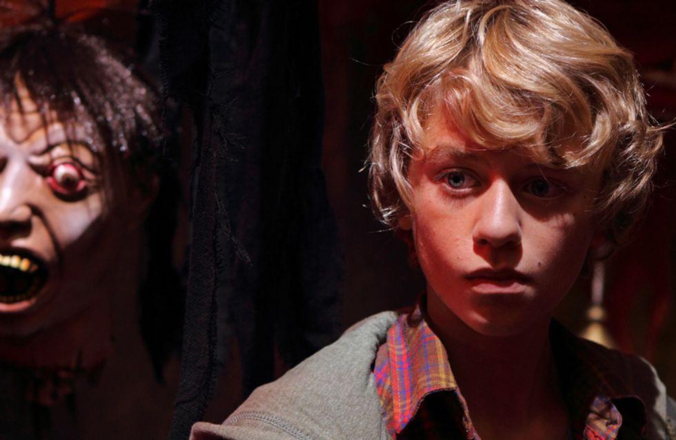 Il ragazzo invisibile/ alfemminile ti invita al cinema: ancora posti a Bologna, Firenze e Roma. Prenota il tuo posto!