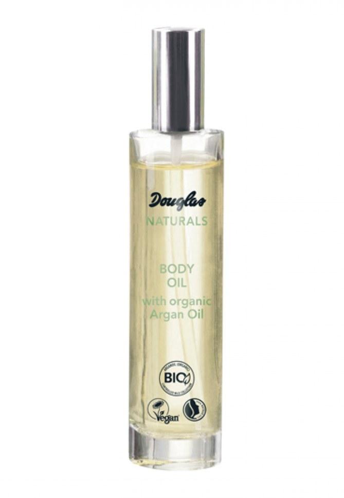 Douglas Naturals Body Oil, 24,99 €