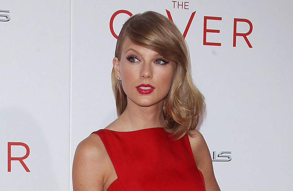 Major Swoon! Taylor Swift's Hottest Looks From 2014