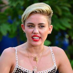 Miley Cyrus un peu trop délurée pour Patrick Schwarzenegger ?
