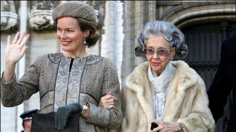 Muere la Reina Fabiola de Bélgica