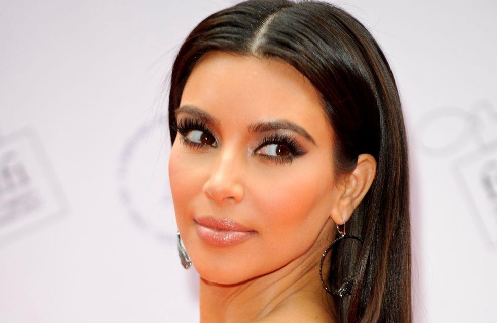 Kim Kardashian : Elle a enfin battu Beyoncé