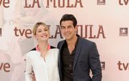 Mario Casas y María Valverde se reencuentran tras su tensa separación