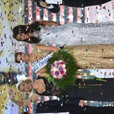 Miss France 2015 : Miss Nord-pas-de-Calais couronnée (Photos)