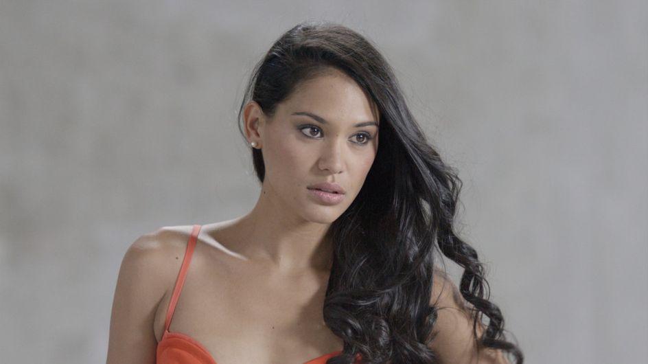 Miss France 2015 : Miss Tahiti devient 1ère dauphine (Photos)