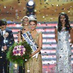 Miss France 2015 : Qui est Camille Cerf ?