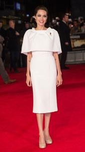 Angelina Jolie, actrice