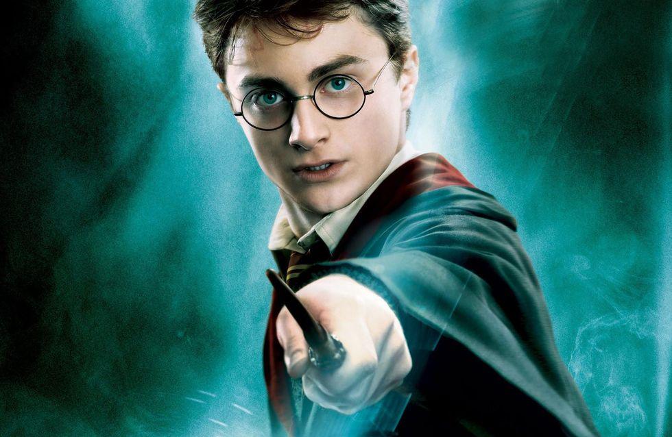 Harry Potter revient pour Noël
