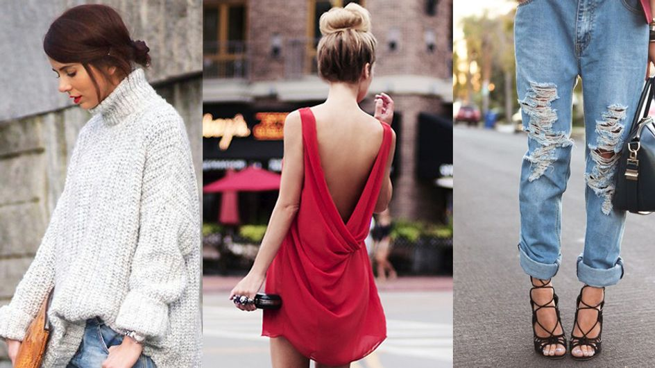 5 Food Baby-friendly Outfits To Help You Indulge In Shameless Holiday Eating