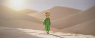 Le Petit Prince bientôt au cinéma