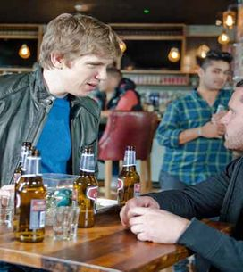 Emmerdale 15/12 – Robert rages over Andy having Jack's wedding ring