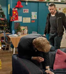 Eastenders 16/12 – Kat's desperate plea fails