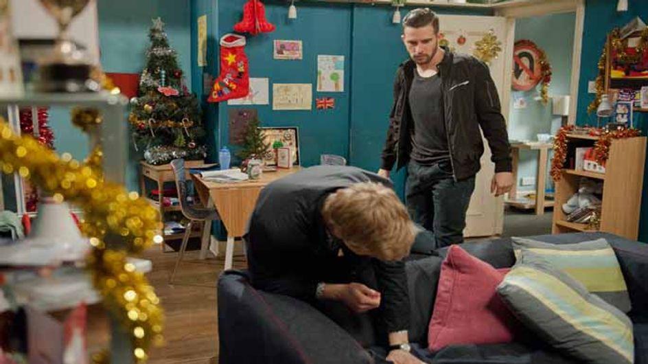Eastenders 16/12 – Kat's desperate plea fails
