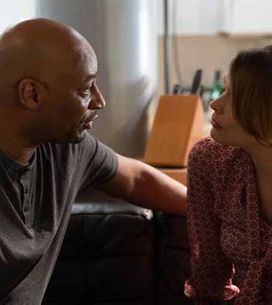 Coronation Street 19/12 – Tony helps Tracey to deal with bad news
