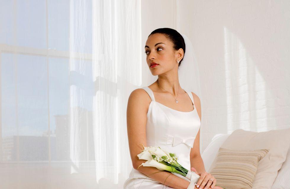 Au Japon, on peut désormais se marier... toute seule