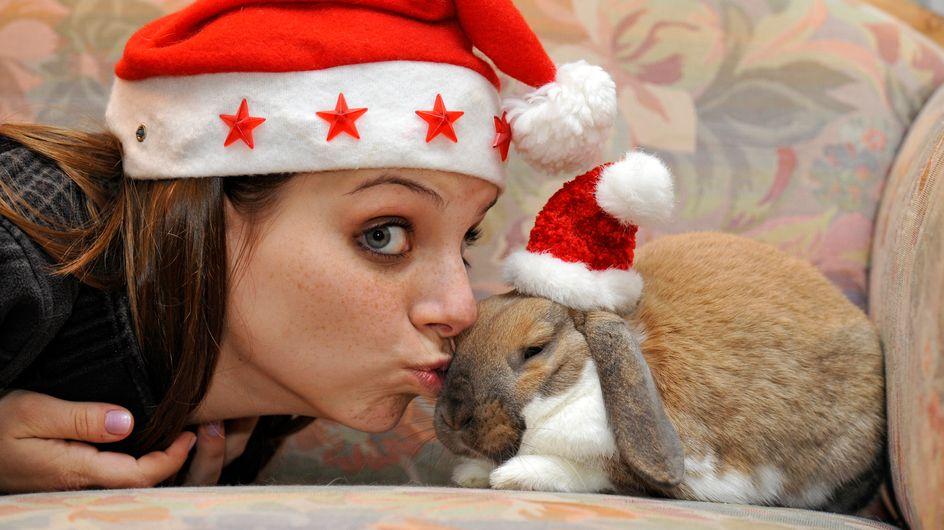 12 Situationen, in denen 'Es ist ja bald Weihnachten' die beste Ausrede ist!