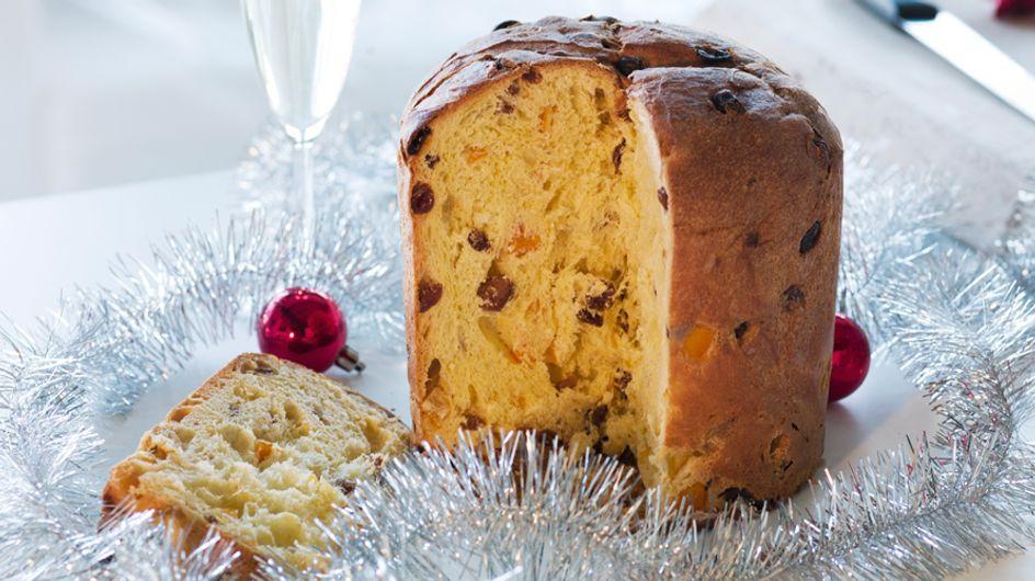 Weihnachtlicher Leckerbissen aus Bella Italia: Köstliches Panettone-Rezept