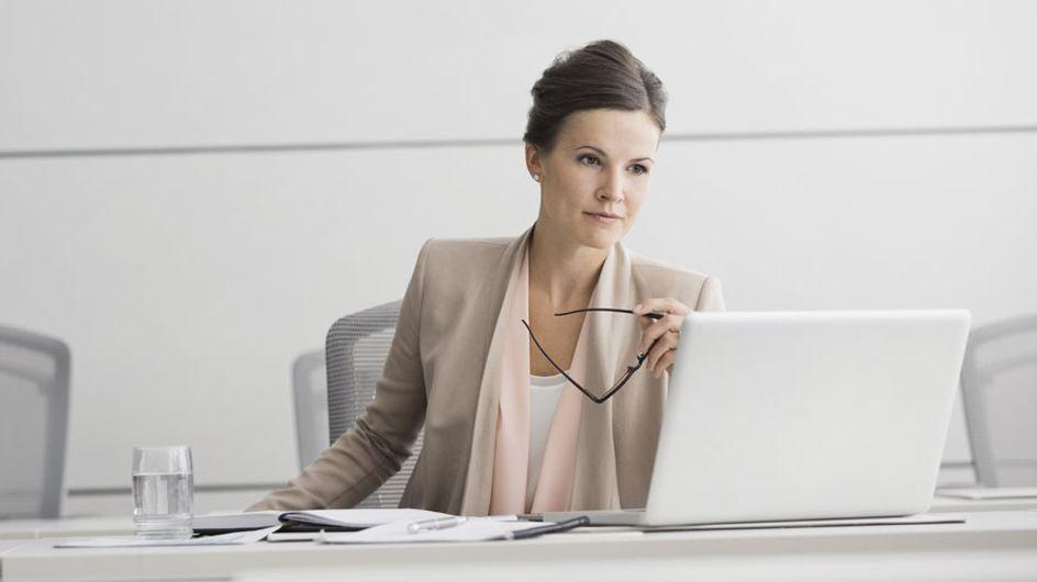 La brecha salarial se amplía para las mujeres con mayores sueldos
